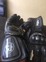 Used furygan gloves for sale