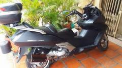 2002 Honda silverwing for sale