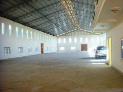 large warehouse for rent in Sen Sok area