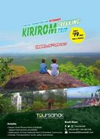 Kirirom national park trekking