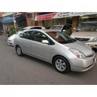 second hand Toyota Prius 2006 silver for sale