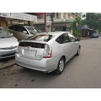 second hand Toyota Prius 2006 silver for sale - Image 4/8