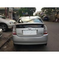 second hand Toyota Prius 2006 silver for sale - Image 6/8