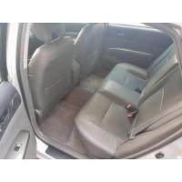 second hand Toyota Prius 2006 silver for sale - Image 7/8