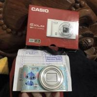 blue casio zr3600 for sale