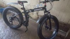 Cheap Mountain bike HosQuick for sale
