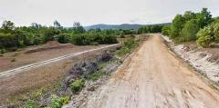 Land at Sihanouk For Sale