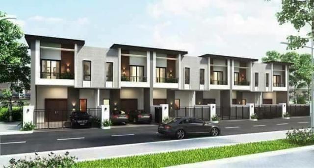 sale flat n villa - 6/8