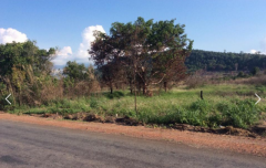 Land 71 hectare for Sale near national road
