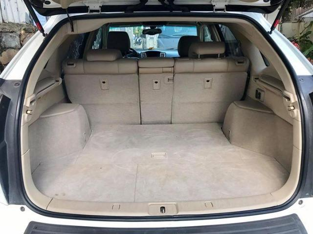 Lexus RX 400H Full Option - 1/7