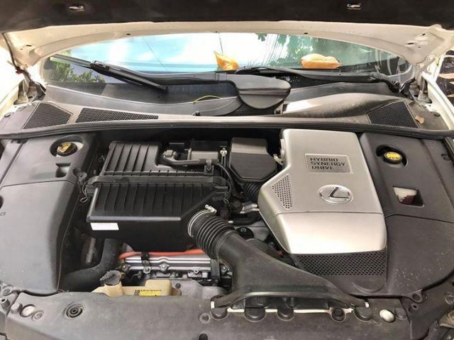 Lexus RX 400H Full Option - 6/7