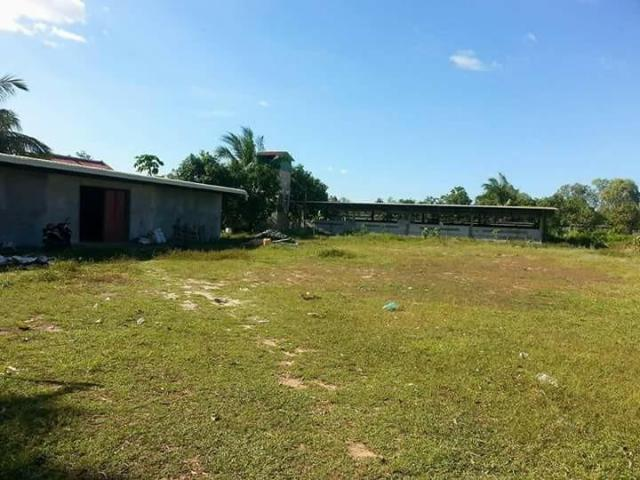 Land for sale - 3/6