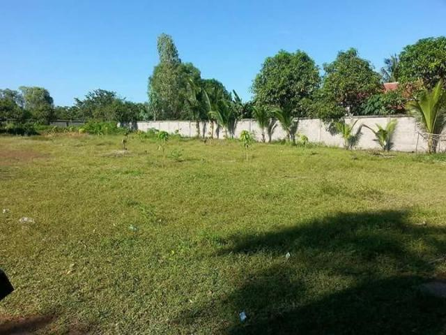 Land for sale - 4/6