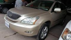 LEXUS RX 330 for sell