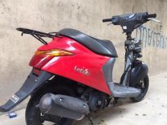 Suzuki let 5