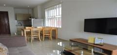 Brand new and modern apartment near Wat Phnom is available now
