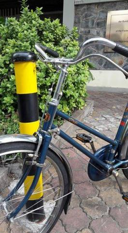 Nice style bicycle - 1/4