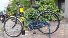 Nice style bicycle