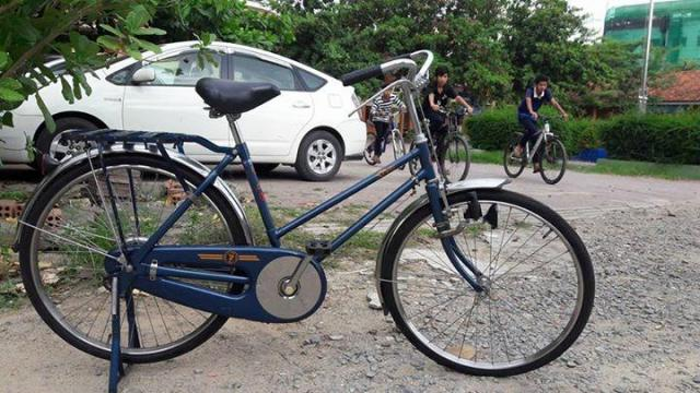 Nice style bicycle - 4/4