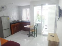 Affordable 1 Bedroom Apartment Unit For Rent Near CIA School