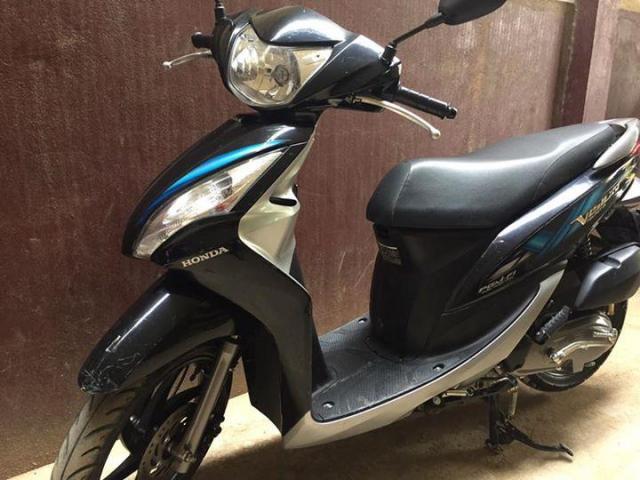 Honda visen 2014 - 3/4