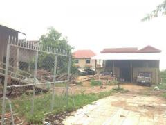 house for sell in preah vihear