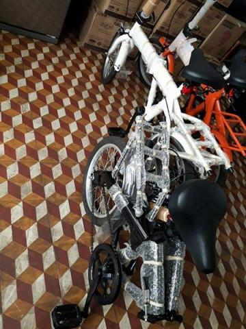 Japan Bicycle 99% - 1/5