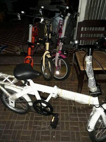 Japan Bicycle 99% - 2/5