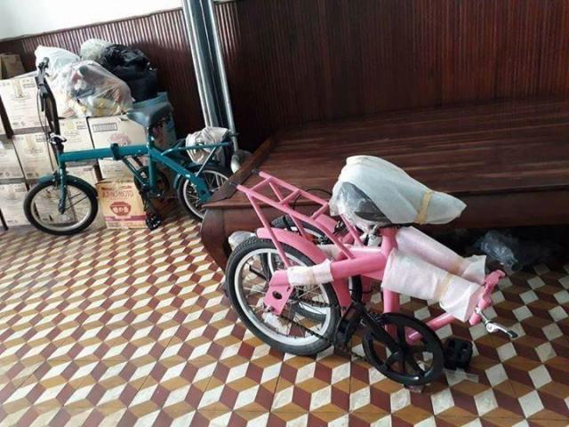 Japan Bicycle 99% - 4/5