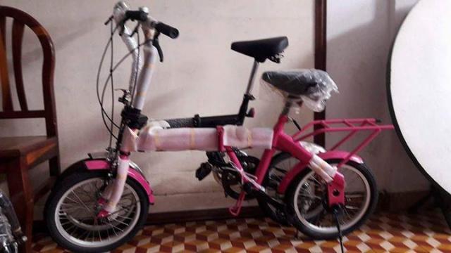 Japan Bicycle 99% - 5/5