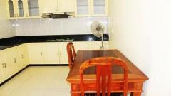 Fully furnished 2 bedrooms apartment for rent near Russian Market
