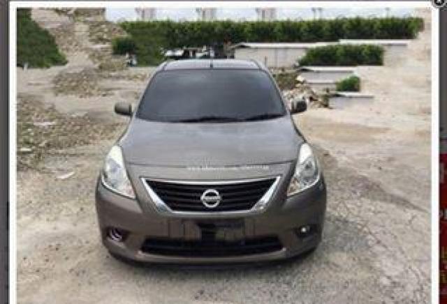 Nissan Avarad - 3/3