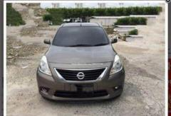 Nissan Avarad - Image 3/3