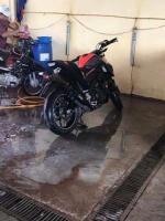 Yamaha M slaz
