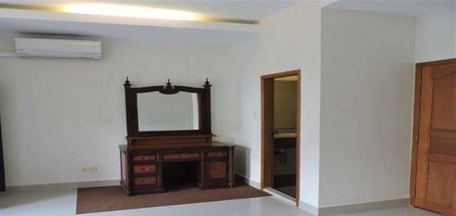 Link house for rent in Borey Peng Huoth Beoung Snor - 1/4