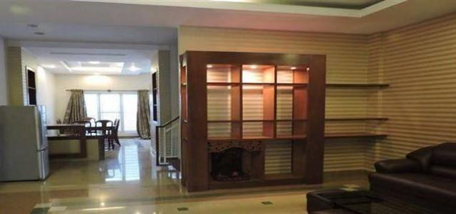 Link house for rent in Borey Peng Huoth Beoung Snor - 2/4