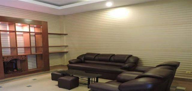 Link house for rent in Borey Peng Huoth Beoung Snor - 3/4