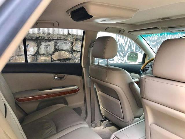 Lexus RX 400H Full Option - 2/4