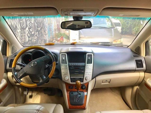 Lexus RX 400H Full Option - 3/4