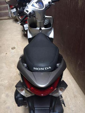 Honda visen 2014 - 4/4