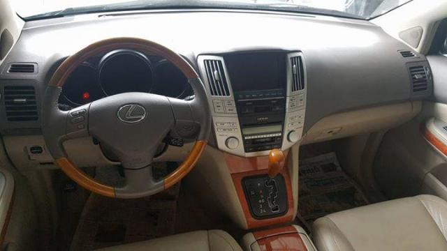 LEXUS​ RX​330​ Year 2004 for sale - 3/5