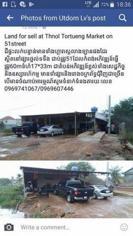 land for sale urgent - 4/4