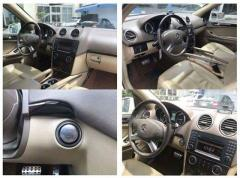 Mercedes GL350 full option