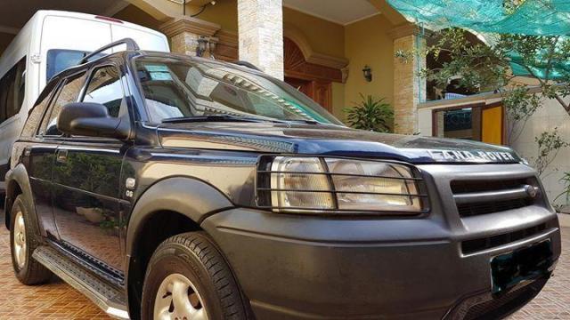 Urgent Land Rover-Freelander for sale - 3/5