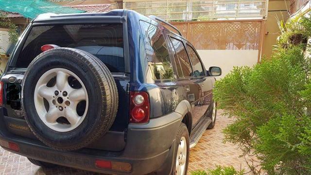 Urgent Land Rover-Freelander for sale - 4/5