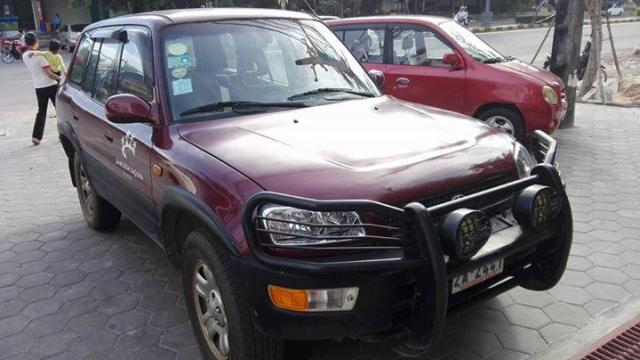 toyota rav4 for sale - 1/2