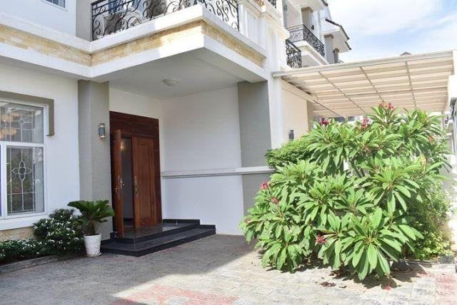 Twin Villa for rent - 1/6