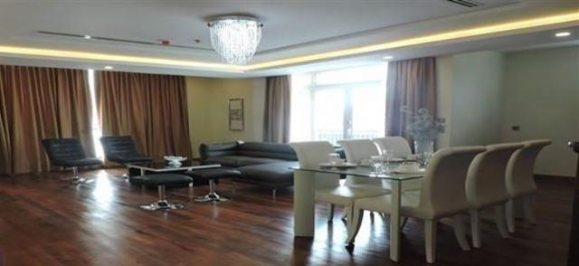 Modern & Brand new service apartment with swimming pool, gym in BKK1 - 3/4
