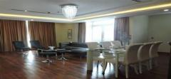 Modern & Brand new service apartment with swimming pool, gym in BKK1 - Image 3/4