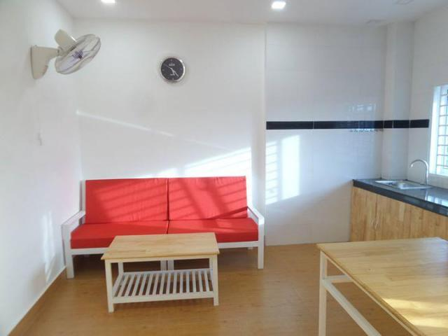 Apartment 1 Bed Unit For Rent Near Bali Resort - 1/5